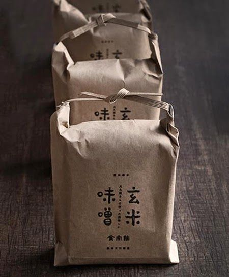 Analogue Life #japanese_packaging