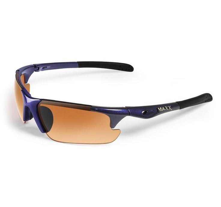 Storm Purple Maxx Sunglasses