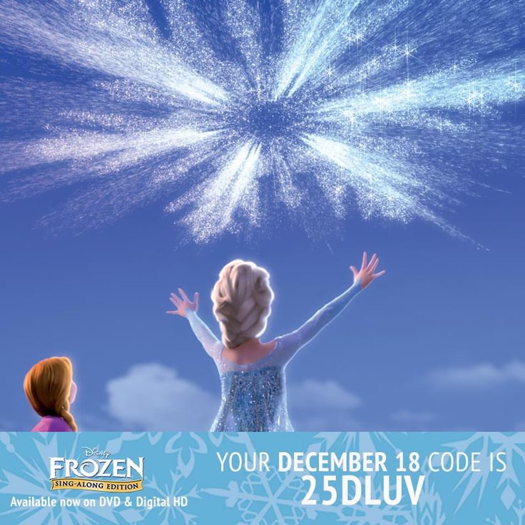 ABC Family & Disney Movie Rewards are partnering to give you Bonus Points on Disney Movie Rewards December 1 - 25! Here is today's Magic Code: 25DLUV. Click here to receive today's points!  http://www.disneymovierewards.go.com/?cmp=DMR|SYN|PIN|ABCFamily|25D