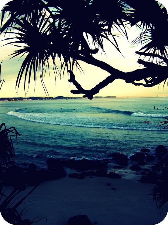 Noosa- amazing waves :)