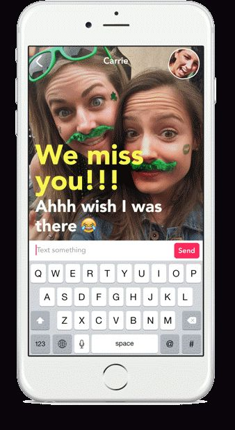 Hands on with Livetext, Yahoo's silent new video chat app | The Verge