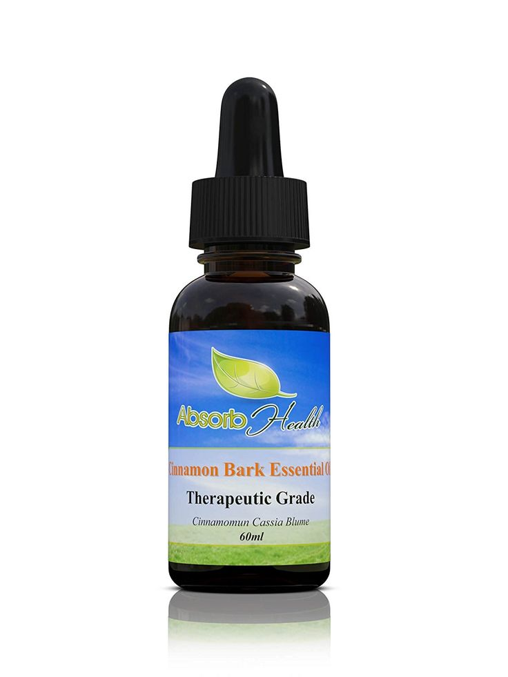 Cinnamon Bark Essential Oil | .5oz, 1oz, 2oz | Warm and Spicy Aroma | Therapeutic Grade (2oz) -- Hurry! Check out this great product : Patchouli oil