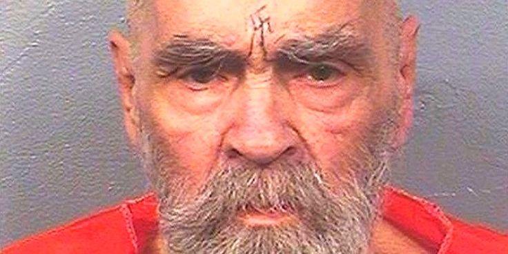 Serial Killer Charles Manson Dies At 83