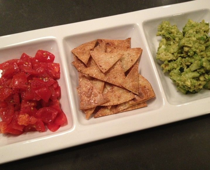 fit-into-your-skinny-jeans chips & dip recipe