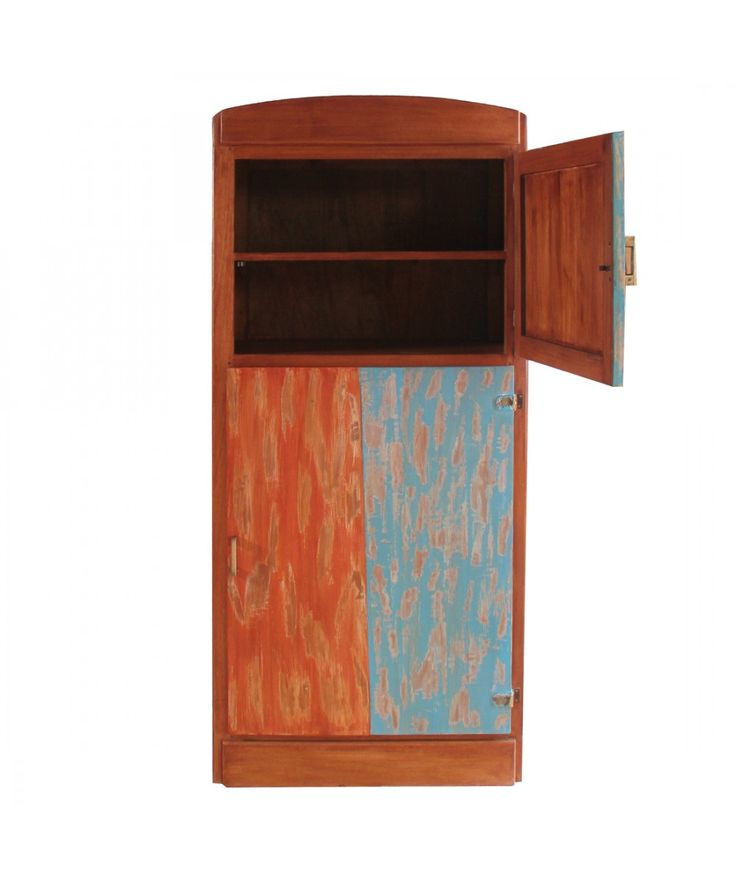 Salvage - Cabinet | Home Office Furniture - Easterly