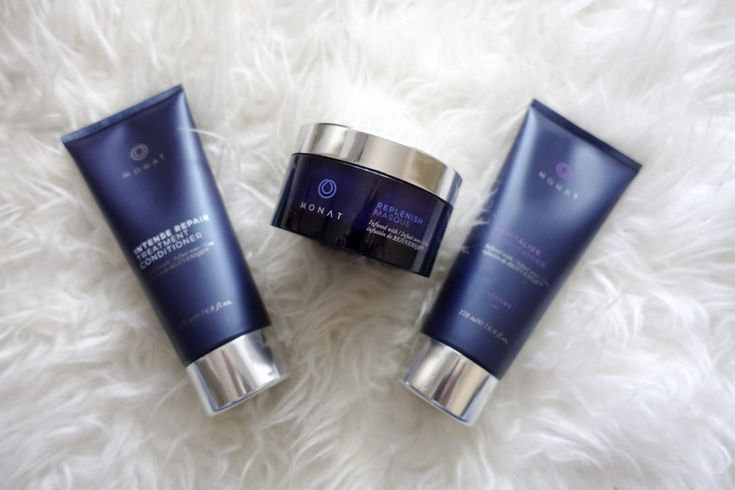 monat, hair care, shampoo, conditioner, for dry hair, hair products