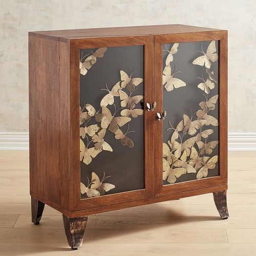 Butterfly Cabinet | Pier 1 Imports