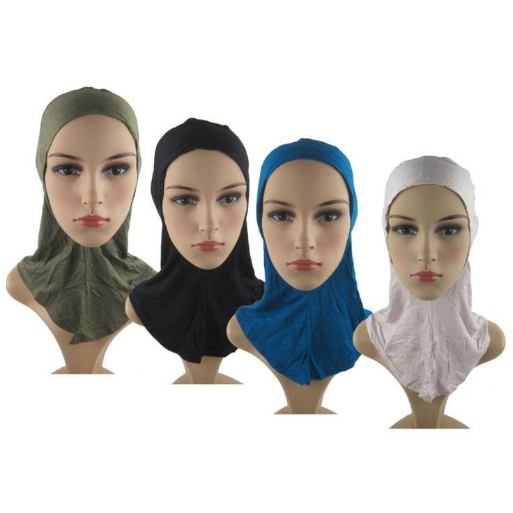 >> Click to Buy << P.healthy  -Full coverage underscarf ninja bonnet hijab hijabs abaya cap hat -ninja-inner-beige-Free Shipping PHN001 #Affiliate