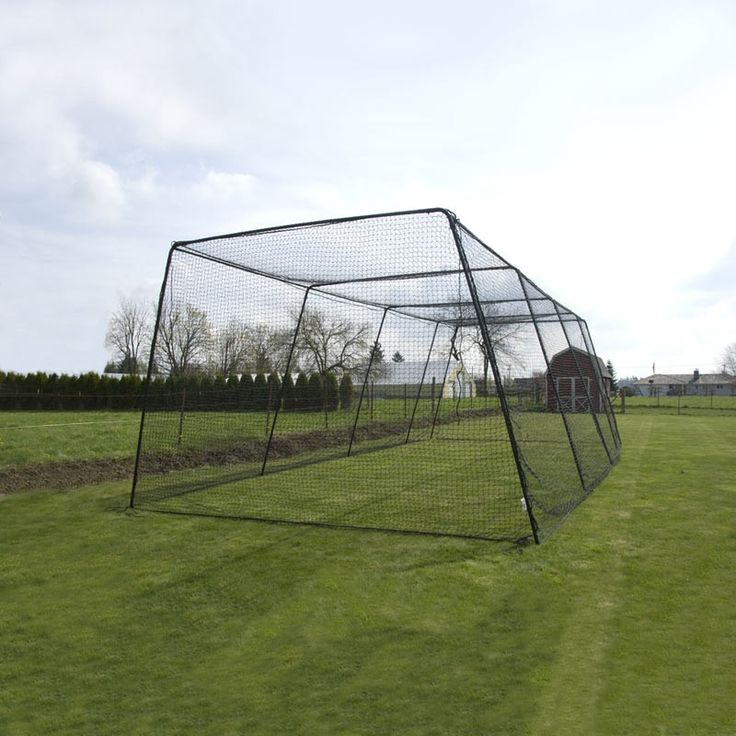 Economy Batting Cage Packages - Economy Packages - Batting ...