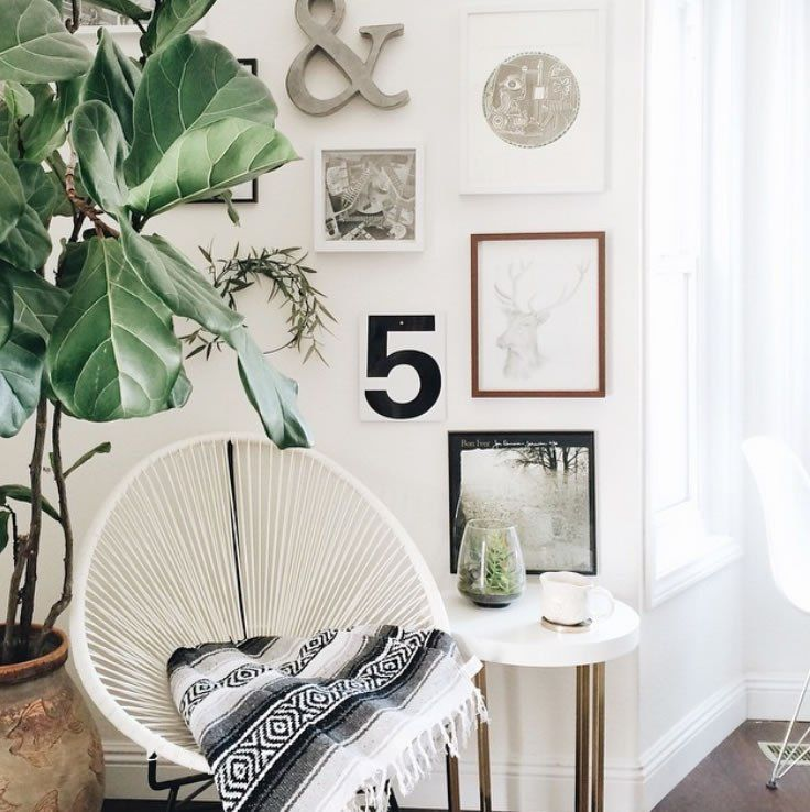 Trend Alert Dalmatian Print Home Decor: Quedamos En Inspirarnos