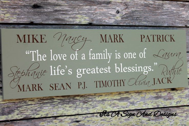 , Blended Family Gift Blended Family Wedding Gift Grandparent Gifts ...
