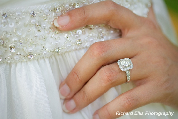 diamond ring a girl s best friend pinterest wedding