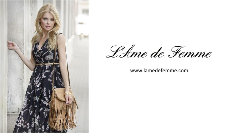 welcome at www.lamedefemme.com