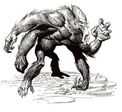 The white apes are found everywhere on Barsoom, but frequent the dead  cities which provide them with shelter and hunting.