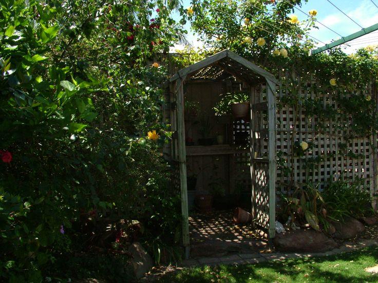 Home in South Australia  www.christiesbeachprofessionals.com.au #realestate #realestatesouthaustralia #Garden #GardenArch