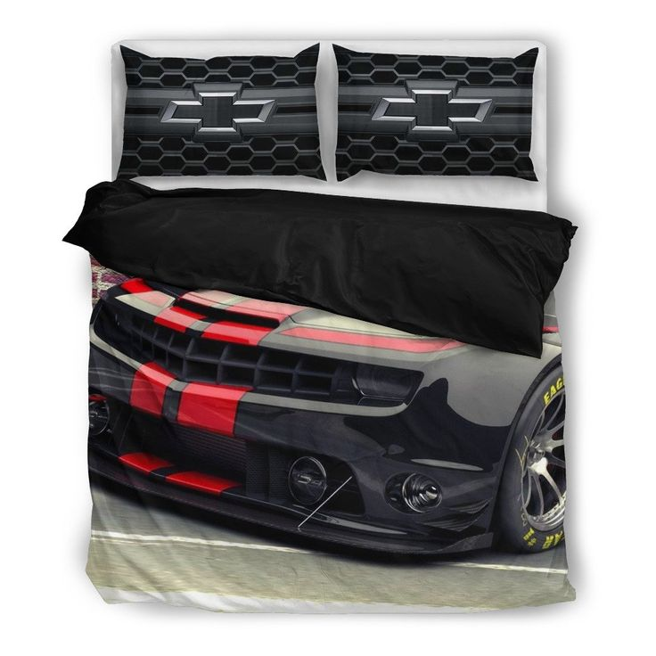 Camaro Bedding 2 King 120 Bed Bed Sheets Duvet Covers