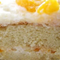 Mandarin Orange Cake I - Allrecipes.com