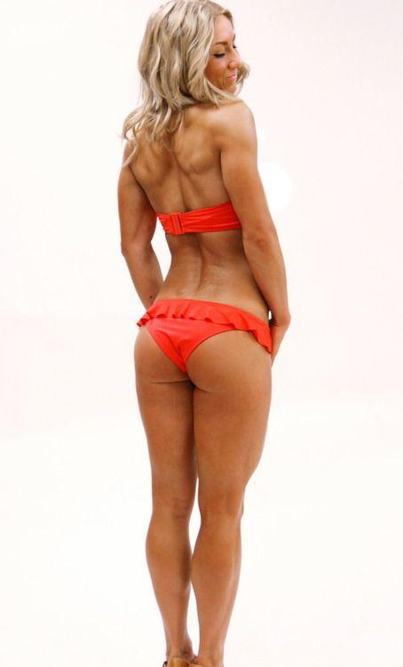 Via Hot Fitness Babes  I Like Her  Fitness, Workout -5597