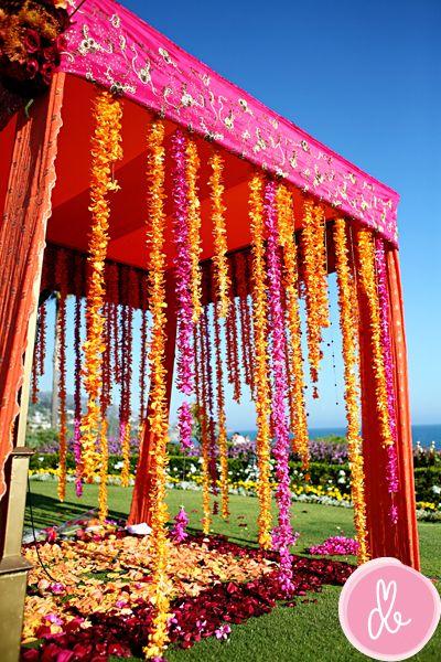 mandap decoration