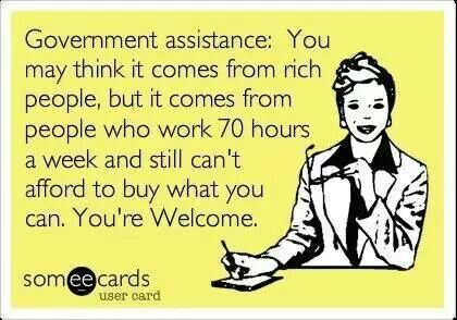 ain't that the truth!!!! SO TRUE, it should not even exist!!!!