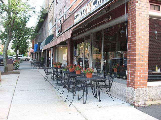 Main Street, Flemington, NJ