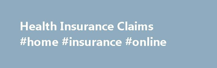 Health Insurance Claims #home #insurance #online http://remmont.com/health-insurance-claims-home-insurance-online/  #medical insurance companies # How are doctors paid for medical services provided at a physician's office? Zip Code: HMO If you have an HMO ¹ insurance plan, regardless of whether it's an individual/family health plan or an employer-sponsored plan, you will probably be subject to relatively small co-pays. The doctor also gets paid a capitated fee² from the insurance company. A…