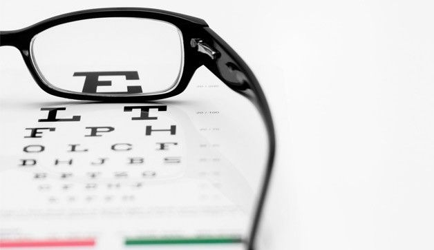 Problems with your vision? We have a solution!