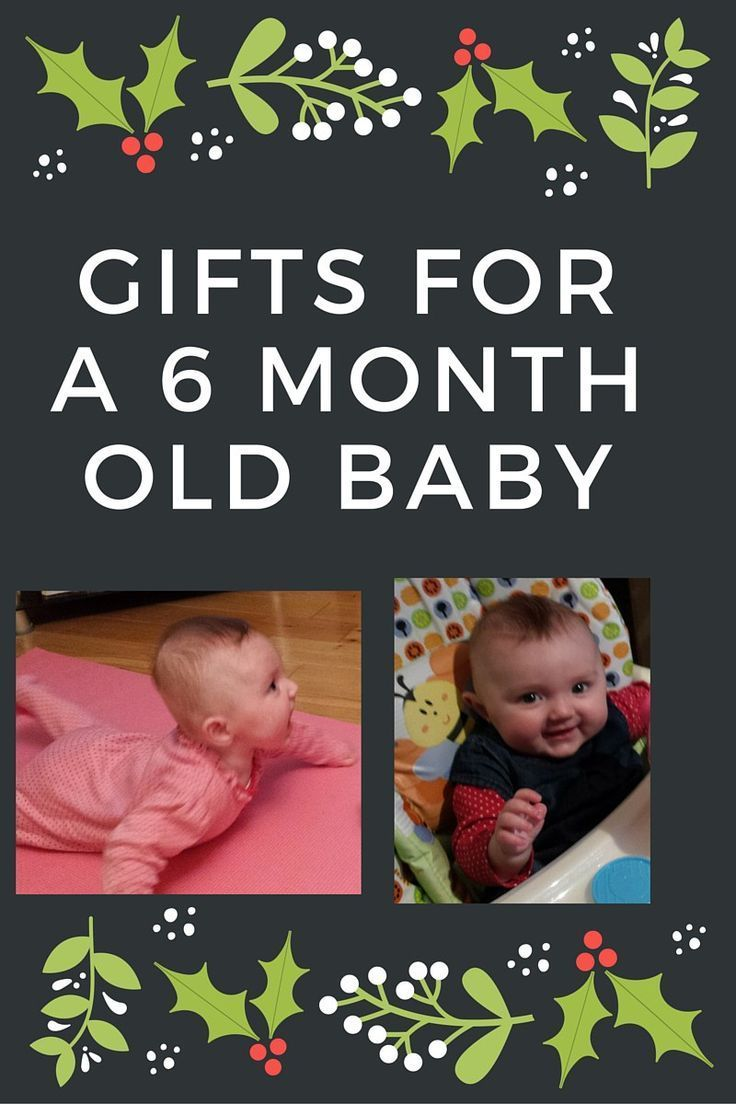 best toys for a 6 month old - fun learning toys for six month old babies