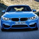 2016 BMW 3 Series Front View  Picture Like Ace more: http://likeace.com/2016-bmw-3-series/