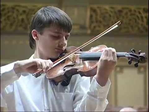 """Eugen Doga. Balada ''Pasarile tineretei noastre'' (Romantic ballad - """"Bi..."""