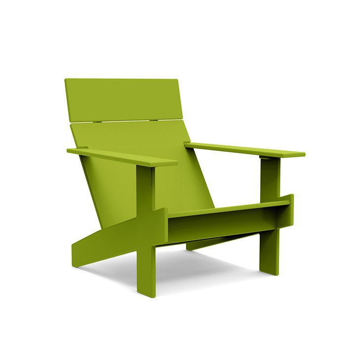 loll namesake chair the lollygagger lounge is an outdoor patio chair that redefines