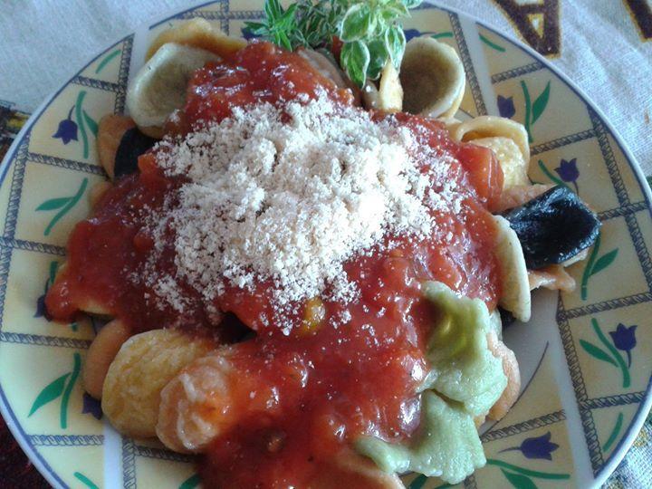 Włoski makaron, włoski sos czego chcieć więcej #sosyŁowicz ! #sosyŁowicz https://www.facebook.com/photo.php?fbid=390487804471404&set=o.145945315936&type=1