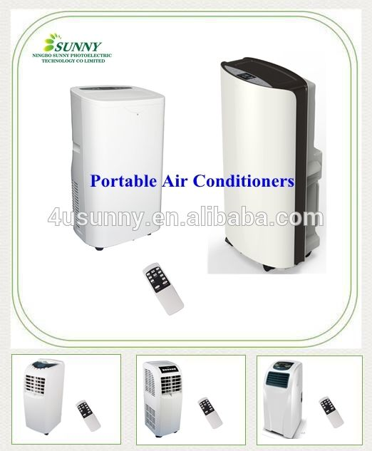 Exquisite Ce Certificated Portable Air Conditioning Air Conditioners for home using