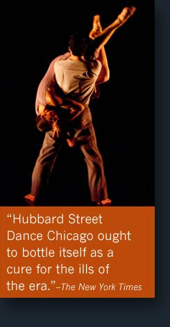 Studio Policies | Lou Conte Dance Studio at Hubbard Street Dance Chicago