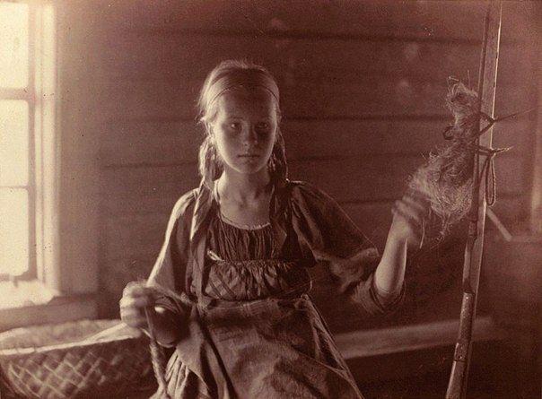 Снимки — Инто Конрад Инха (1865-1930). Беломорская Карелия, 1894