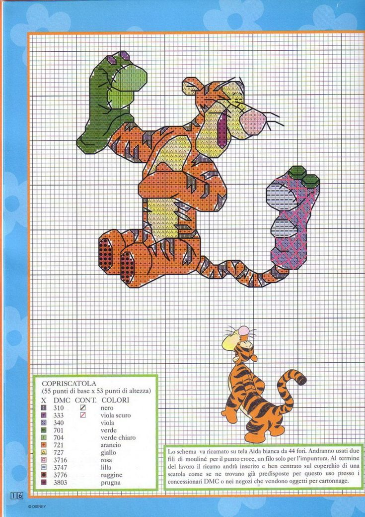 1000 images about craft winnie the pooh on pinterest for Immagini disney punto croce