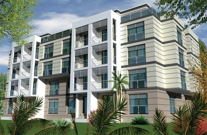 Paradise Park'ta son 1 daire! Anadolum İnşaat Kurtköydeki Projeleri İle Dikkat Çekiyor Kurtköy Konut Projeleri ve Kurtköy Satılık Daireler
