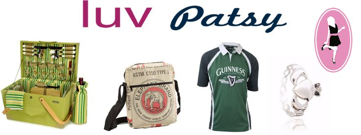 Big shout out to our new partners, Picnic & Beyond, @torraingoods Recycled Bags, & @thejtg all things Irish #gifts