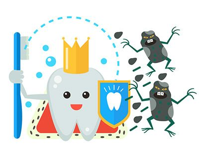 "Check out new work on my @Behance portfolio: ""Super teeth"" http://be.net/gallery/41326153/Super-teeth"
