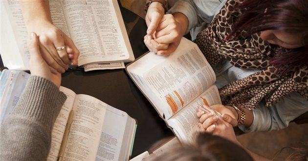 """I sat across the table from my friend in the conference room of our church. She unzipped her purse. """"Let me get a Kleenex,"""" she said with a big sigh. """"I'm so frustrated; I think I'll need it."""" The scenari..."""