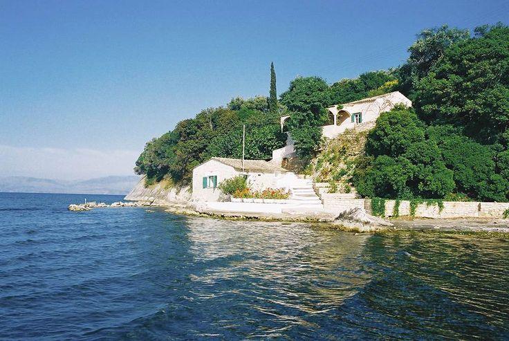 Luxury Kalamaki, St. Spiridion & Perithia Holidays, Greece 2014/2015   CV Villas