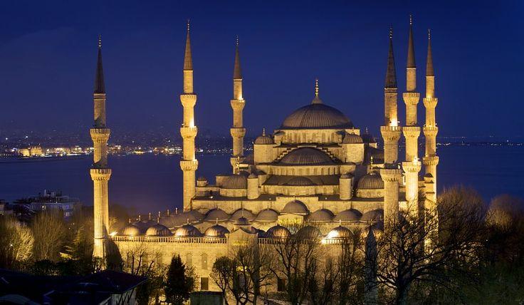 トルコ『イスタンブール』 世界遺産・古き時代を肌で感じれる