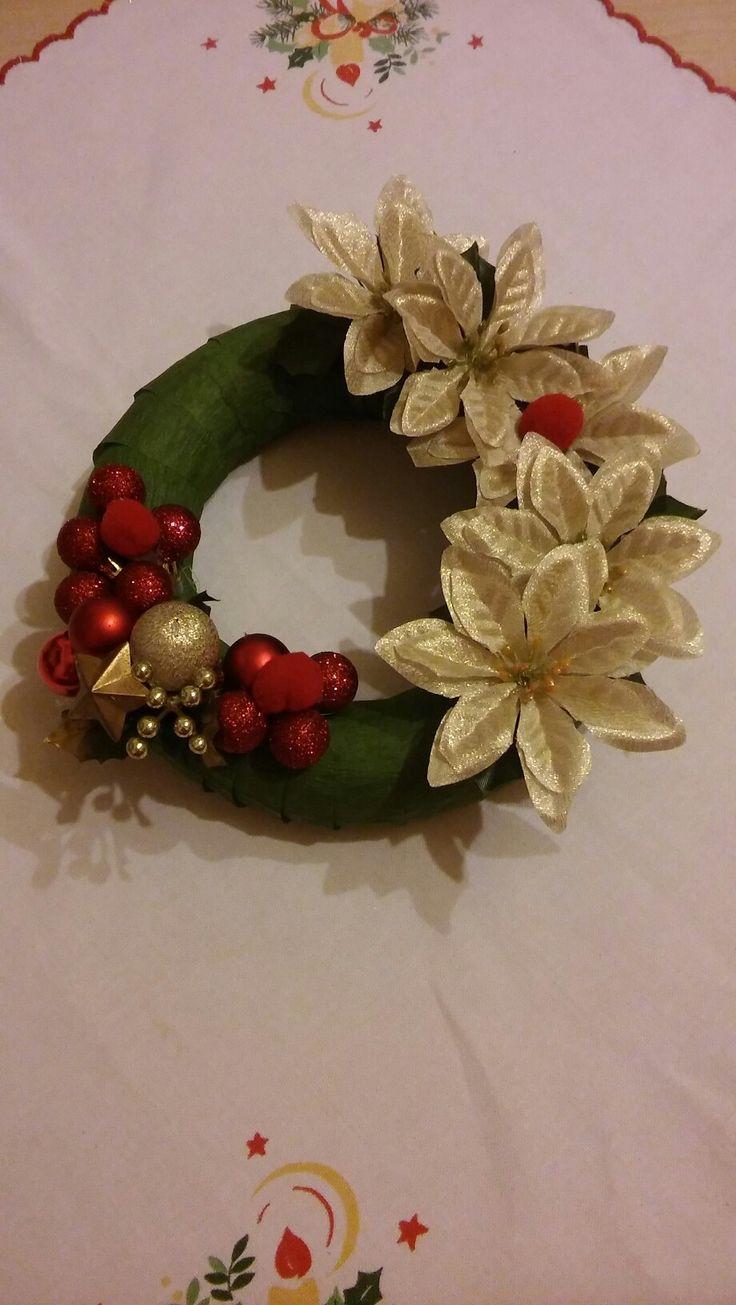 Karácsonyi ajtodisz