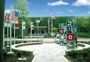 headquarters at QVC