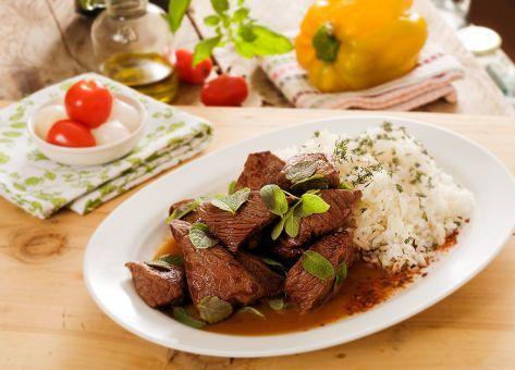 Una deliciosa Receta de Choclillo a la Cacerola, descrita paso a paso y muy fácil de preparar.