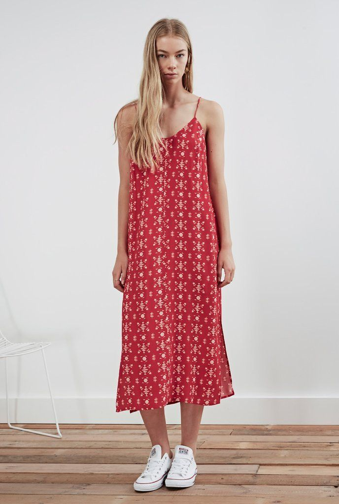 THE FIFTH - Return To Paradise Dress
