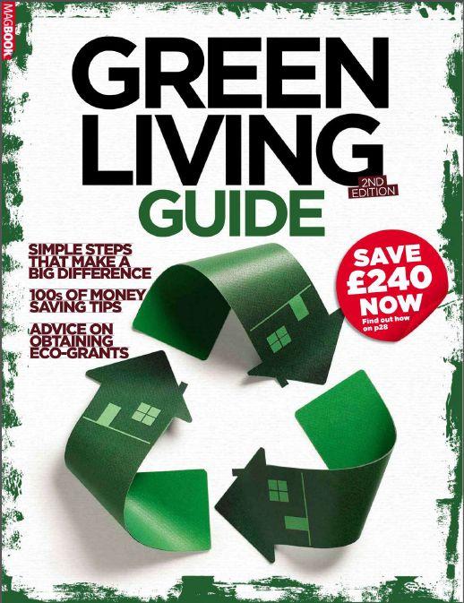 Green living guide