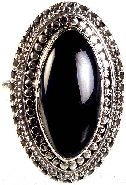 My Fave: Black Onyx Jewelry.
