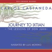 Carlos Castanada was a student of anthropology when he met Don Juan Matus, a Yaqui shaman and the inspiration for Castanada's The Teachings of Don Juan. In this controversial work, Castanada relays his experiences being challenged by his mentor on his perception of the world and all living things in it.