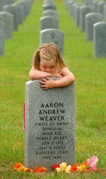 What a great sacrifice.